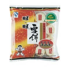 台湾旺旺大雪饼