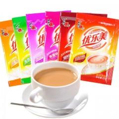 优乐美奶茶 原味 欧洲百货网