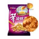 韩国农心 蜂蜜糖拔丝脆条