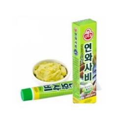 韩国不倒翁辣根芥末酱