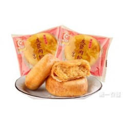 友臣肉松饼