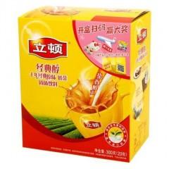 立顿经典醇原味奶茶